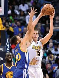 nuggets u0027 jokic misses game with injury longmont times call