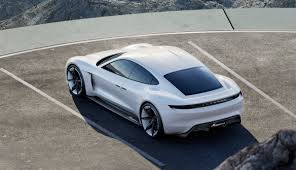 porsche car 4 door porsche workers agree to concessions for electric car project