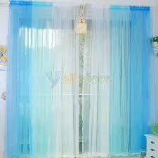 Light Blue And Curtains Light Blue Curtains Bed Bath And Beyond In Cordial Light Blue