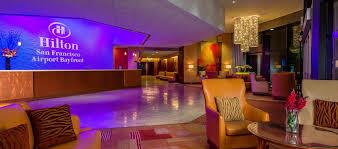 hton bay lighting company hilton san francisco airport hotel in burlingame ca
