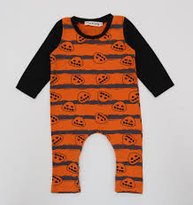 2018 thanksgiving cotton autumn infant baby boy
