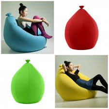 sitting baloon balloon design beanbag style seat fresh design blog