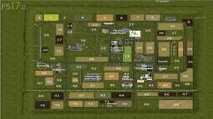 nederland map v 1 0 u2013 fs17 mods