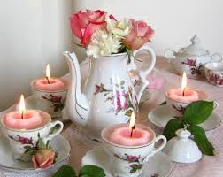 Vases With Flowers And Floating Candles Ideas For Floating Candles