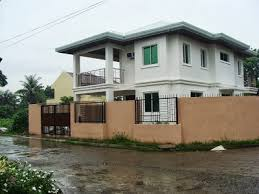 simple houses newly completed projects lb lapuz architects builders philippines