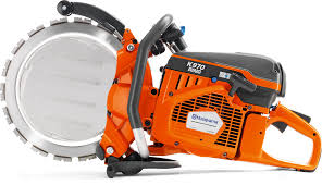husqvarna power cutters k 970 ring