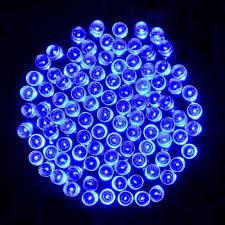 qedertek battery christmas string lights 50ft 200 led fairy