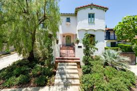 Spanish House Style Los Feliz Spanish Style With Sweet Guest House Seeks 2 1m Curbed La