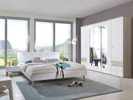 Schlafzimmer Komplett Eiche Schlafzimmer Weis Komplett Home Design Komplett Schlafzimmer