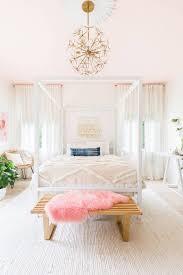 chambre fille ado moderne deco chambre fille peinture architecture coucher dune