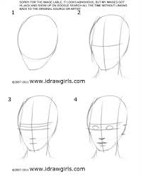 how to draw face draw in ben arous