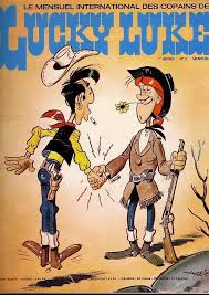25 lucky luke film ideas lucky luke lucky