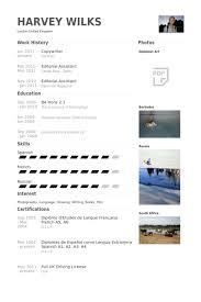 copywriter resume samples visualcv resume samples database