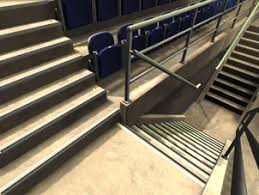 Stair Lighting Arena Stair Lighting Arena Aisle Lighting Arena Stair Lights