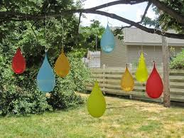 backyard party ideas 5 backyard end of summer party ideas
