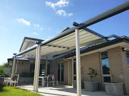 Cheap Pergolas Melbourne by Retractable Roof Systems