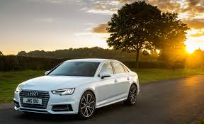 audi a4 2016 review audi a4 saloon 2 0 tdi s line 190 ps s tronic 33 345 00