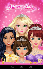 princess salon android apps google play
