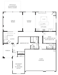 gensmart eldorado heights plan 4xa room for multi generational