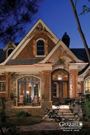 Brick House Plans Extraordinary Inspiration 7 Brick House Plans With Front Porch