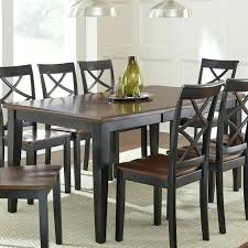 Two Tone Dining Room by Two Tone Dining Tables U2013 Augure Me
