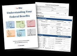 understanding your federal benefits workbook