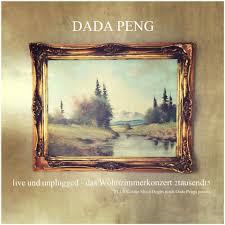Wohnzimmerkonzert Wohnzimmerkonzert Dada Peng Singer Songwriter Autor Artist