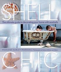 home interior books shell chic the ultimate guide to decorating your home with