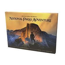national parks adventure coffee table book macgillivray freeman