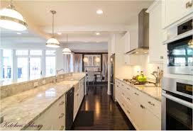 Best Layout For Galley Kitchen Top 25 Best Galley Kitchen Design Ideas On Pinterest Endearing