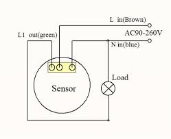 sensor light wiring diagram sensor wiring diagrams instruction