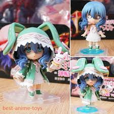 best live action anime date a live hermit yoshino 395 change face nendoroid action