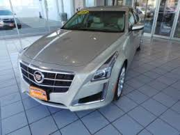 2014 cadillac cts for sale gold cadillac cts for sale in