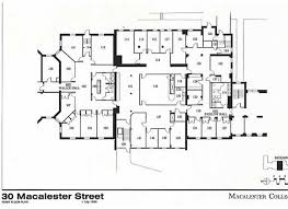 residential floor plans 30 mac floor plans residential macalester