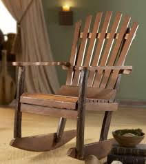 Recycled Adirondack Chairs Groovystuff Reclaimed Teak Adirondack Rocking Chair Tf 0483