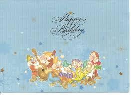 disney happy birthday card disney things pinterest happy
