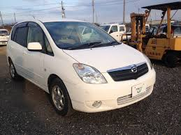used toyota corolla spacio 2002 best price for sale and export in
