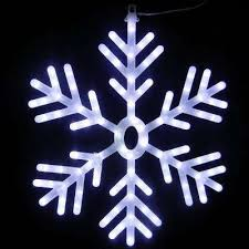 snowflake lights snowflake christmas lights christmas decorations the home depot