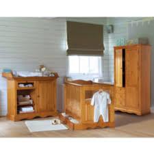 chambre bébé pin massif lit bébé 60 x 120 cm avec tiroir mathis miel anniversaire 40 ans