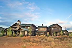 big ranch style houses home style