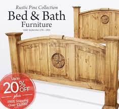 Mexican Rustic Bedroom Furniture 500 Best Rustic Pine Furniture Images On Pinterest Rustic Pine