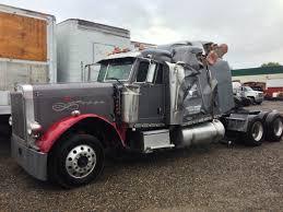 peterbilt semi trucks truck rebuilding eo truck and trailer inc used heavy trucks