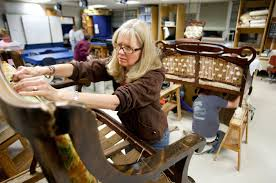 Madison Upholstery Upholstery Program Will Continue At Madison Area Technical College