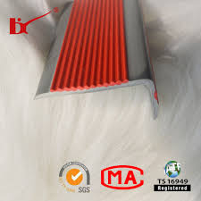 anti nosie rubber floor transition strips buy floor transition