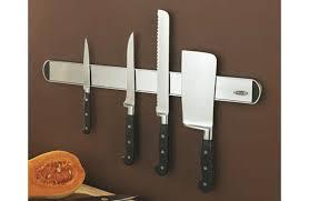 stellar kitchen knives stellar 12481 stellar magnetic knife rack at the guys