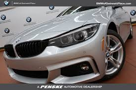 united bmw of gwinnett place 2018 used bmw 4 series 430i at united bmw serving atlanta
