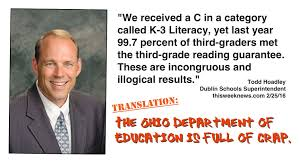 education quote for parents new report cards cause confusion for parents in ohio wksu