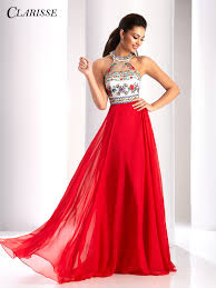 clarisse prom dress 3052 promgirl net