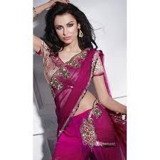 sari mariage sari et vêtement indien acheter robe sari pas cher ethnikka fr