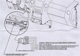 reese brake control wiring diagram questions u0026 answers with